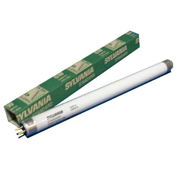 "9""/6W/T5 - White - Fluorescent tube"