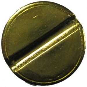 Single slot 22.3mm security token