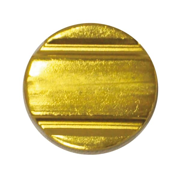 25mm double sided security token