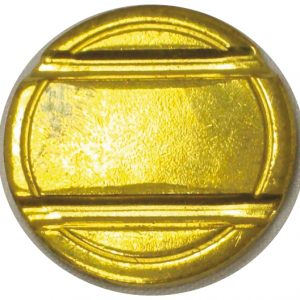 29mm double slotted 12mm security token