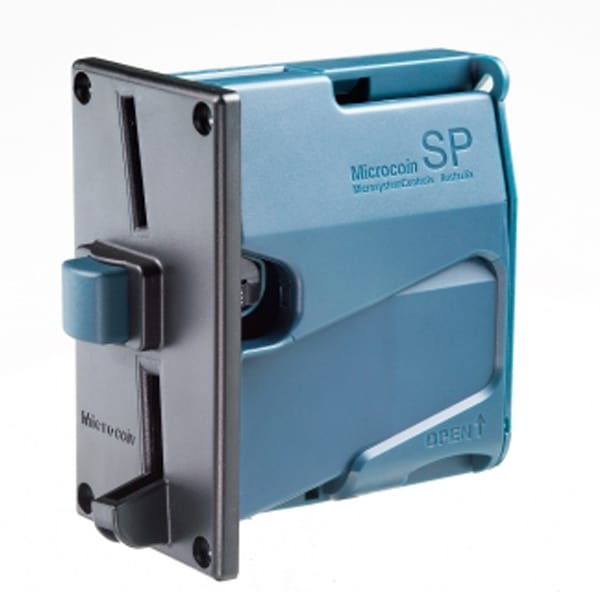 Microcoin SP Validator GB/Euro cctalk