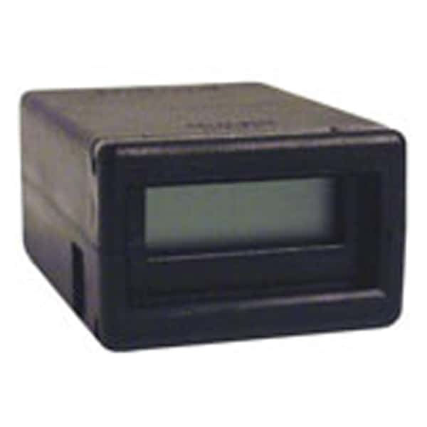 Serial electronic meter