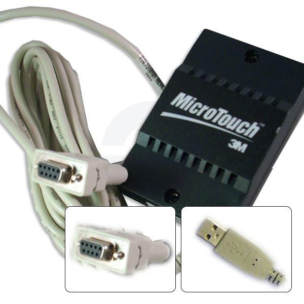 EX II USB Pearl Controller 1710UC