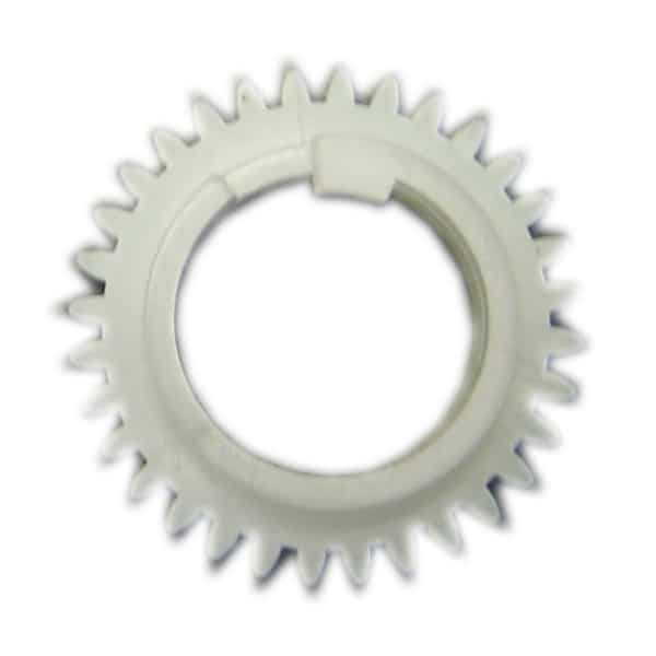 Gear roller final for JCM EBA -3X (119334)