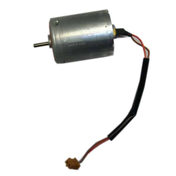 Transport motor for JCM UBA-10 (106441)