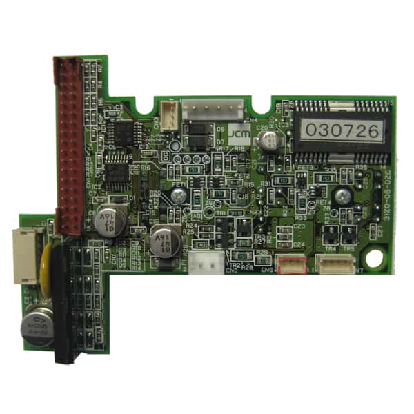 Sensor board for JCM EBA-30 (118868)