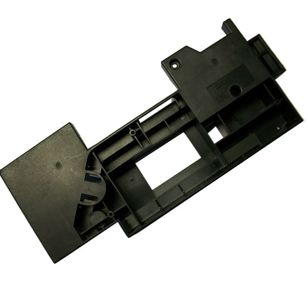 Pull back guide for JCM EBA30