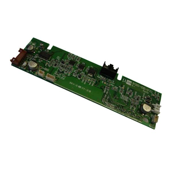 Stacker board for JCM EBA-3X (118865)