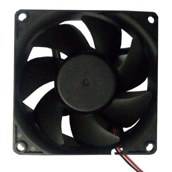 12v Fan 80x80x25mm