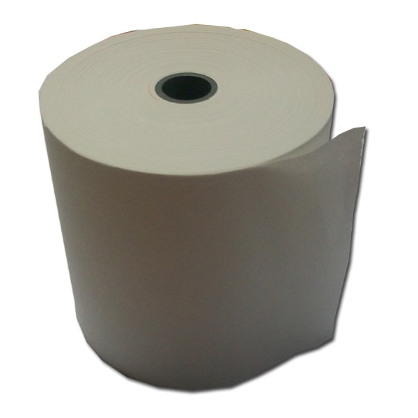 Box of 20 x rolls thermal paper forThomas hand-held printer