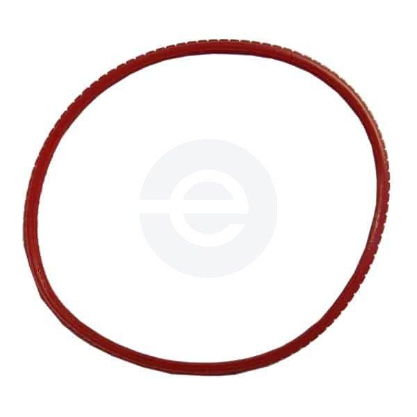 """Red """"V"""" Drive belt for NV7/NV9"""