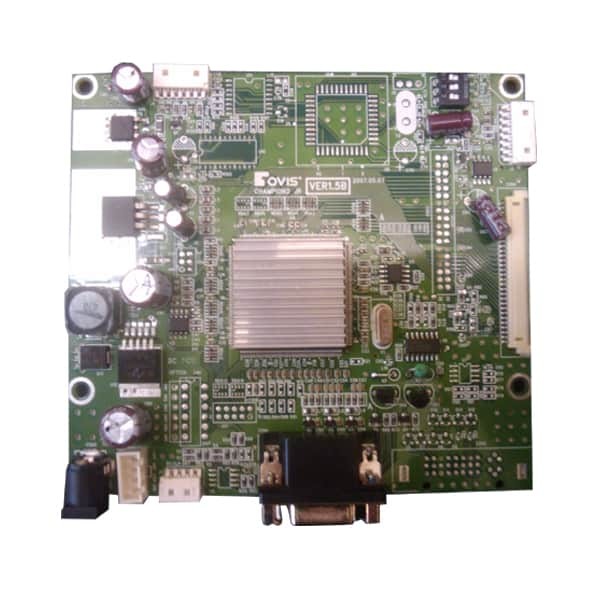 A/D Board 1D61SXBTMD