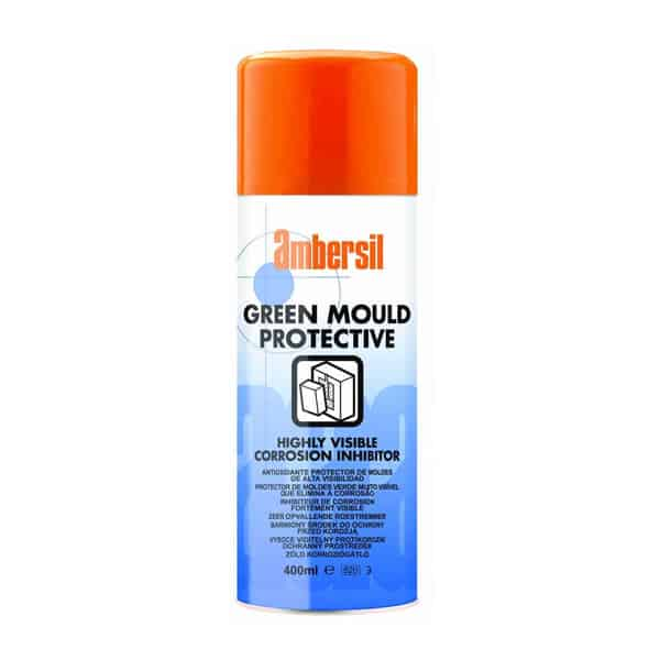 Ambersil Green Mould Protective 400ML (RoHS)