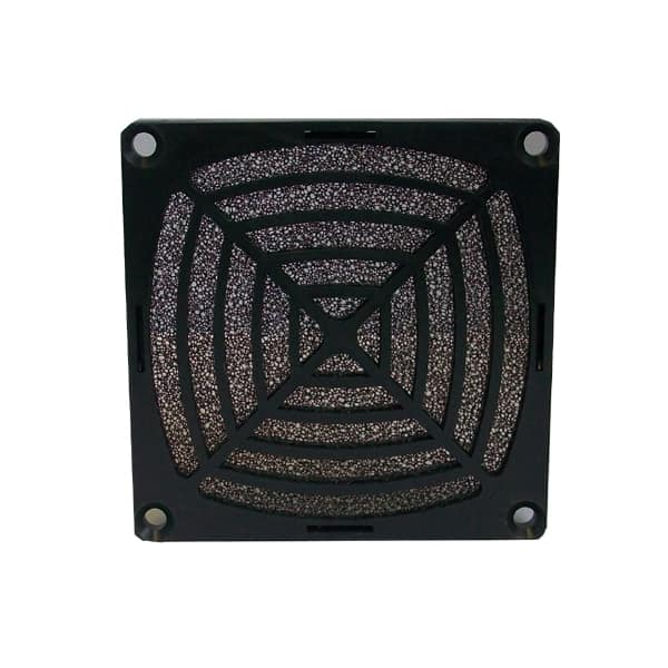 Filter Guard for 80 x 80mm fan