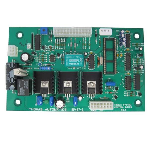 PCB for Slimline 1006