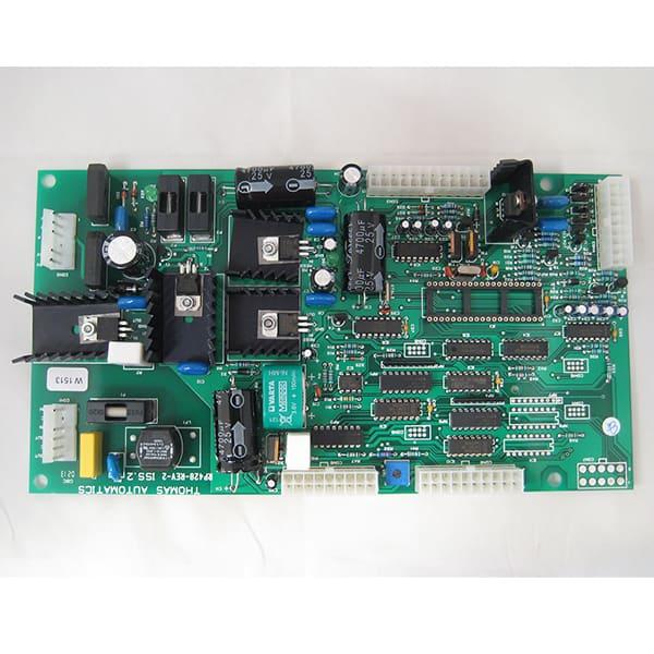 Dual System Control Board 2005