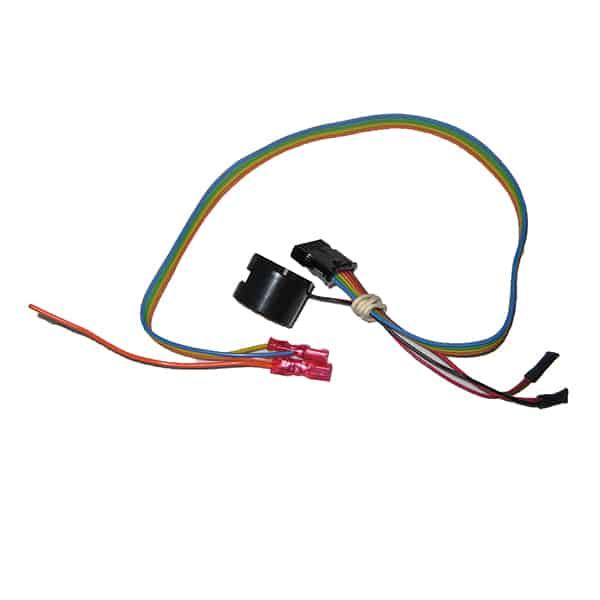 Alarm Switch and Sounder Harness