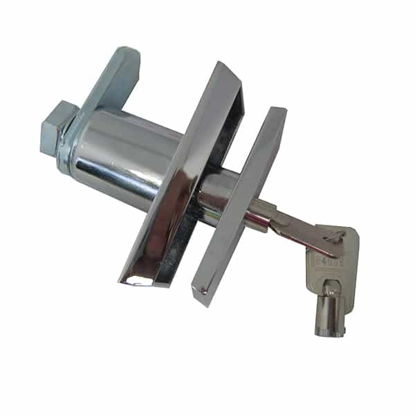Door Lock Handle assembly