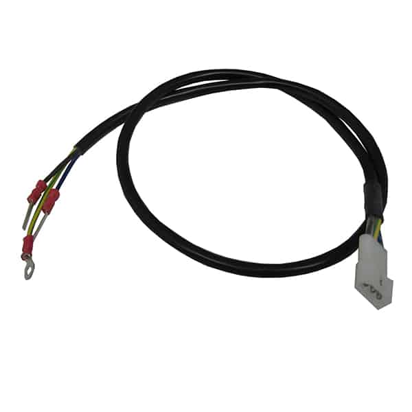 Front Sign Mains Feed Harness