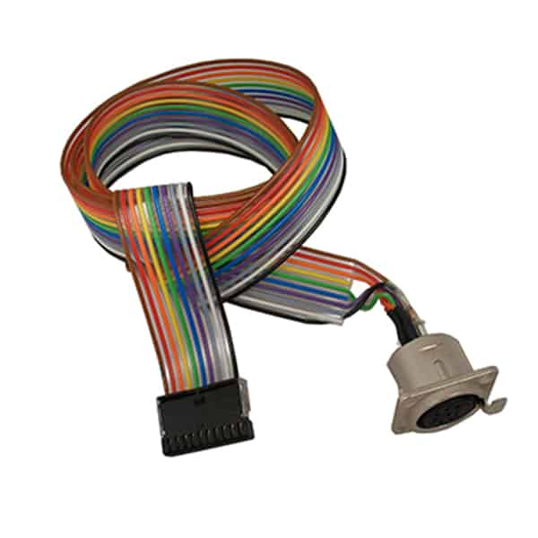 3004 Printer Output Cable
