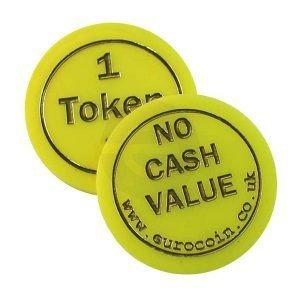 yellow-plain-tokens