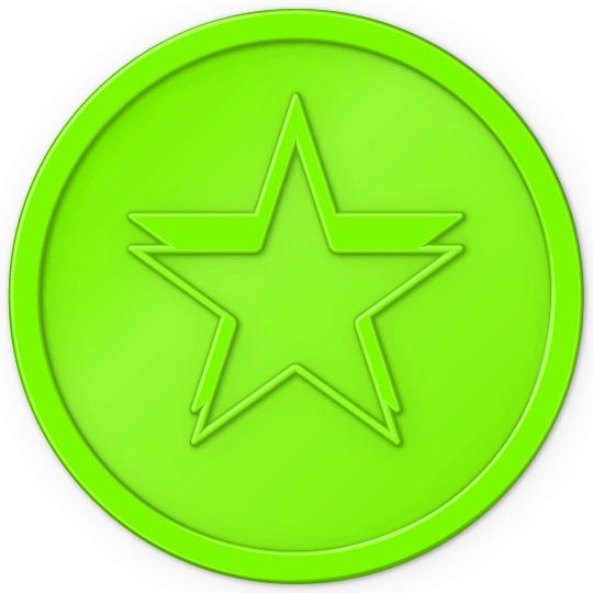 Florescent Green TK000334
