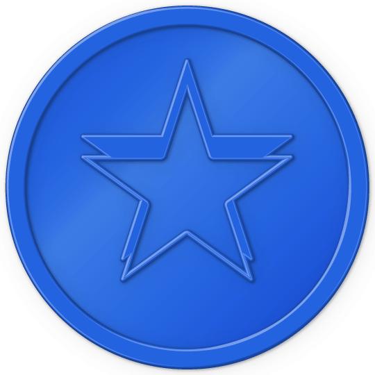 Blue TK000105