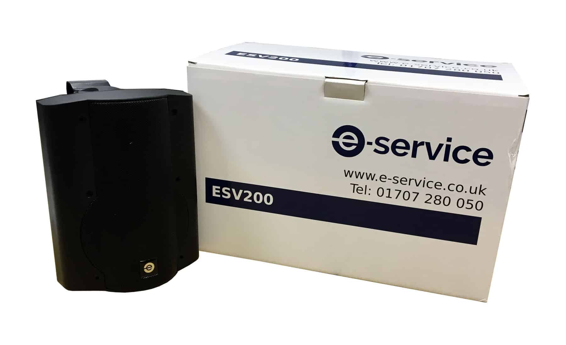 eservice speakers