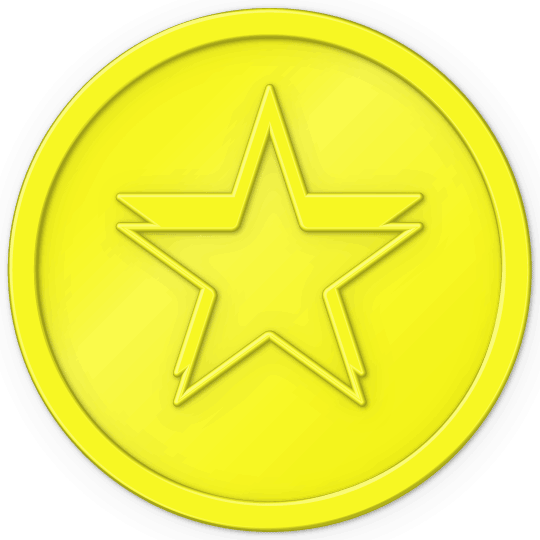 Florescent Yellow TK000333