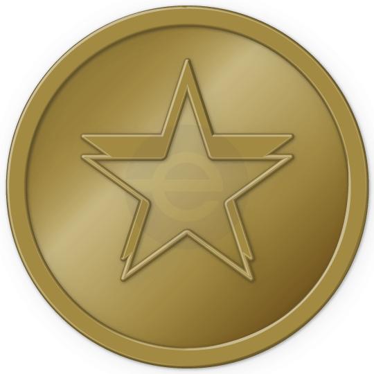 Gold TK000124