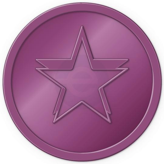 Metallic Purple TK000499