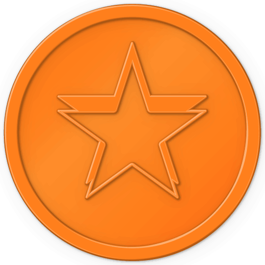 Orange TK000498