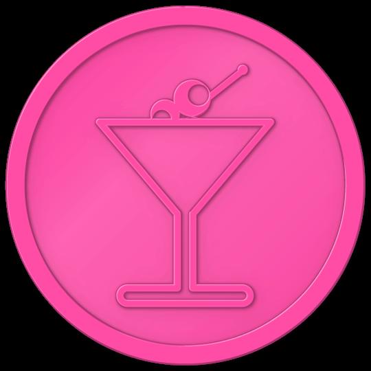 Fluorescent Pink TK000135