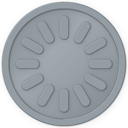 Grey (Silver)