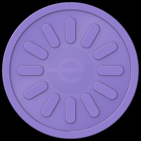 Purple TK000119