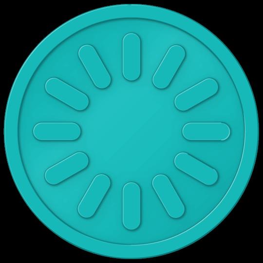 Turquoise (Aqua) TK000118