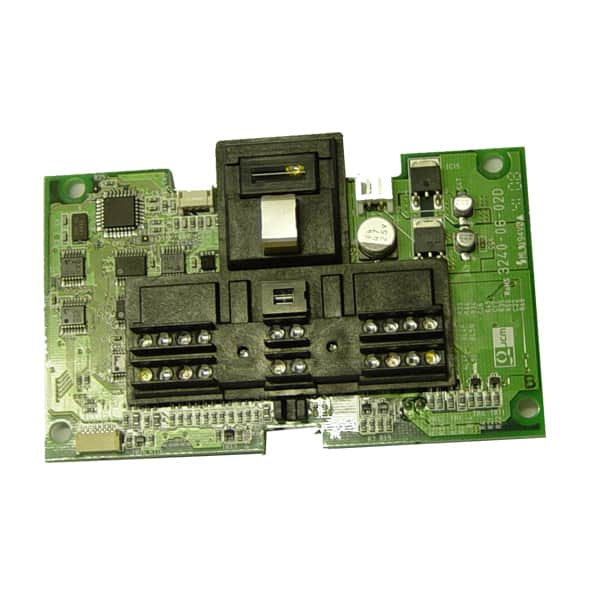 Upper sensor board for JCM UBA-10 (147730)