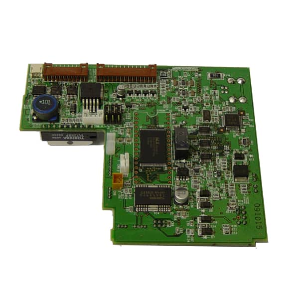 CPU board 8M flash for JCM UBA10 (130799)