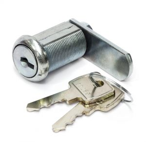 28mm-Flatkey-Lock-&-Keys-35mm-Cam-Pool-Table-compatible