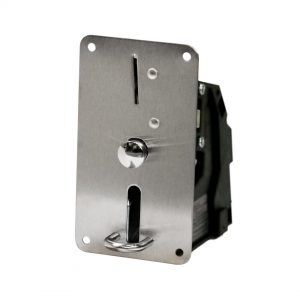 S1 Std Token Coin Acceptor