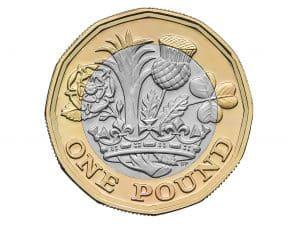 £1 – CVN01248