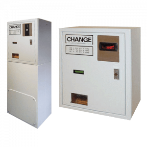 thomas change machine 1000 series