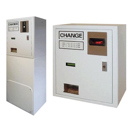 thomas change machine 1000 series