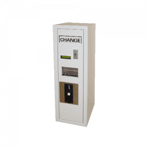thomas change machine 1008 series