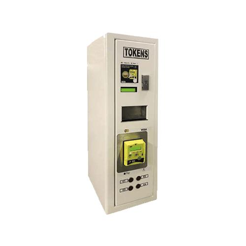 thomas change machine 1010 series