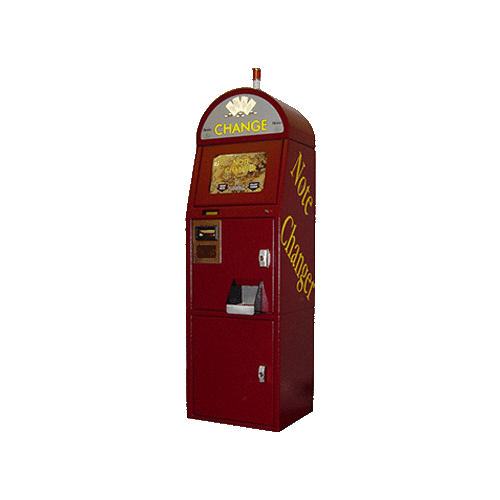 thomas change machine 5001 series