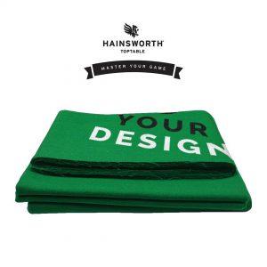 Hainsworth Pool Cloth – Elite Pro Printed