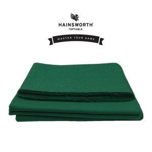 Hainsworth Pool Cloth – Elite Pro SPILL GAURD Spruce