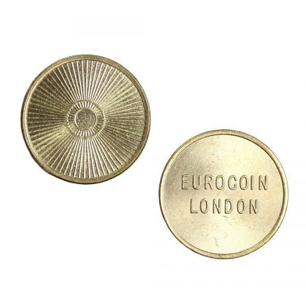 Token coin