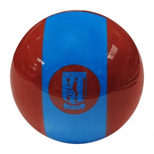 aston-villa pool ball